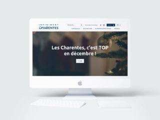 Infiniment Charentes